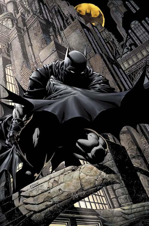Grant Morrison's Batman