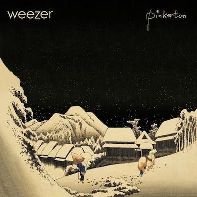 Weezer - 'Pinkerton'