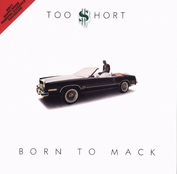 'Born to Mack'