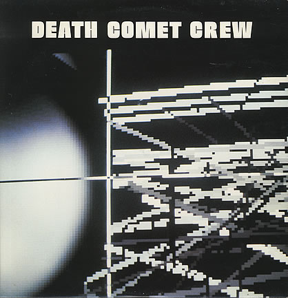 Death Comet Crew - 'At the Marble Bar'