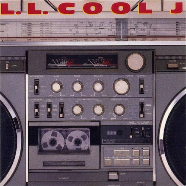 LL Cool J - 'Radio'