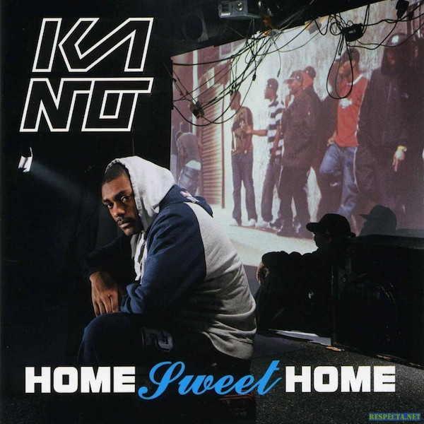 Kano - 'Home Sweet Home'