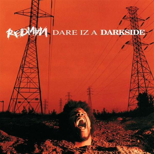 Redman - 'Dare Iz a Darkside'