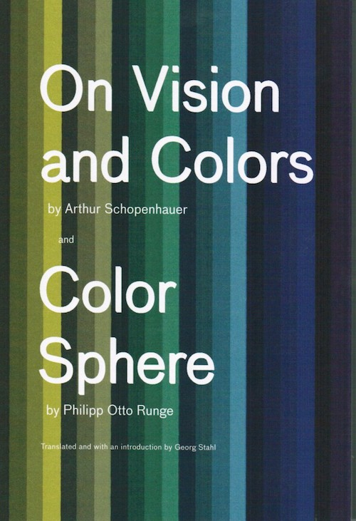 On Vision and Colors / Color Sphere