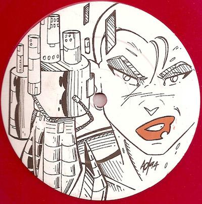 DJ Skull - 'Met L Gear'