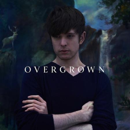 'Overgrown'