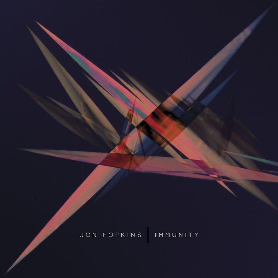 Jon Hopkins - 'Immunity'