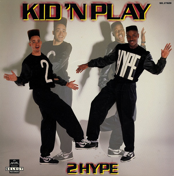 Kid 'N Play - '2 Hype'