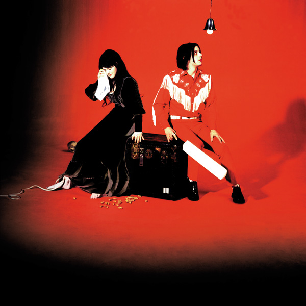 The White Stripes - 'Elephant'