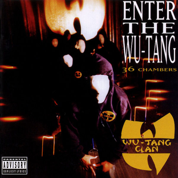 'Enter the Wu-Tang'