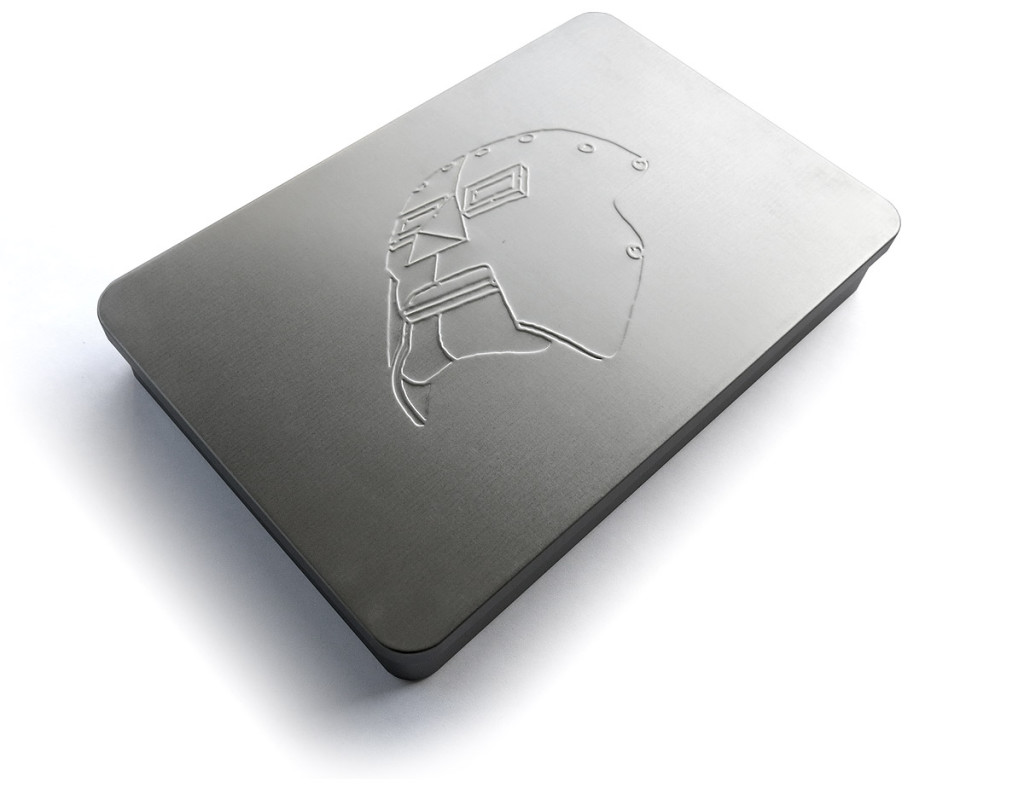 'Operation Doomsday' cassette edition