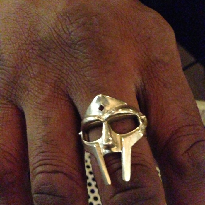 Doom with ring