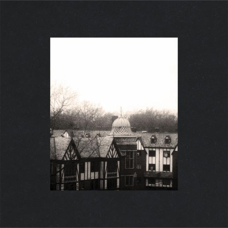 Cloud Nothings - 'Here and Nowhere Else' album cover