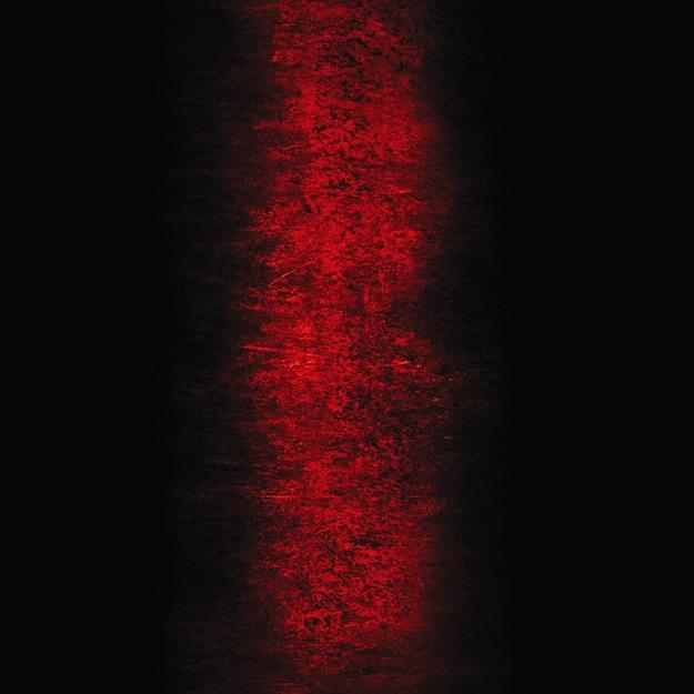 Paul Jebanasam - 'Rites' album cover