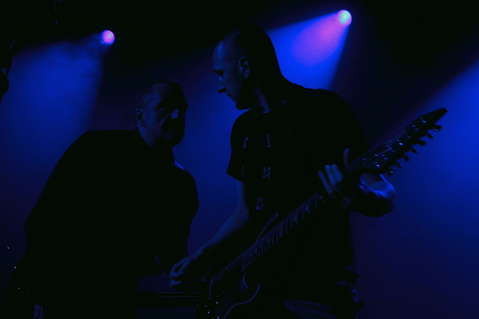 Godflesh @ Irving Plaza