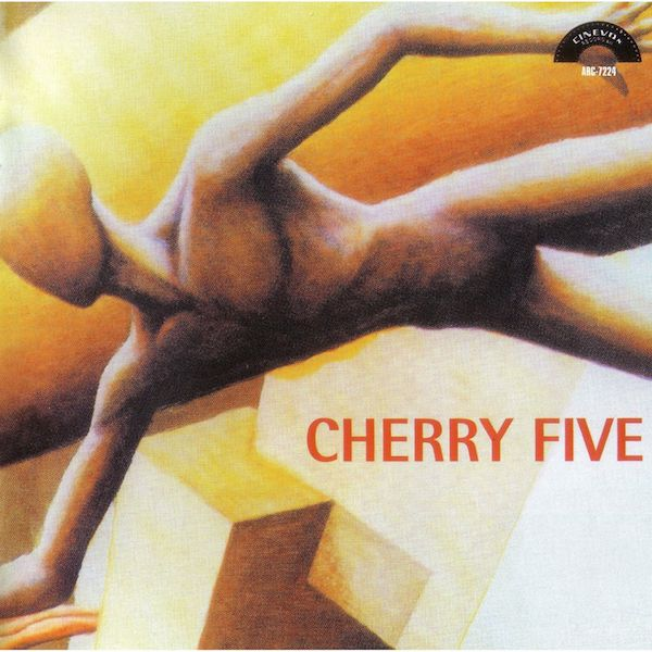 Cherry-Five-cover