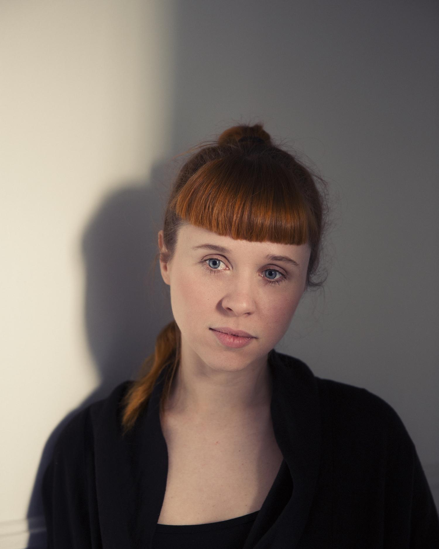 Holly Herndon