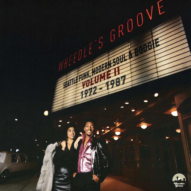 'Wheedle's Groove Volume II'