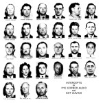 'Intercepts' album art