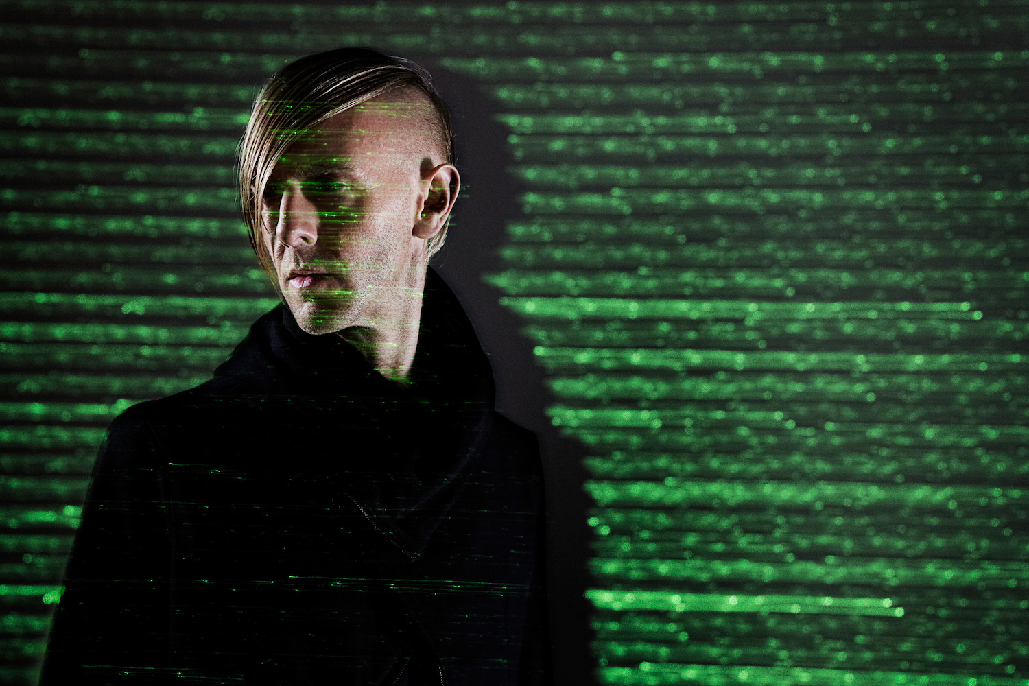 Richie Hawtin Turns Recent Guggenheim Show Into New