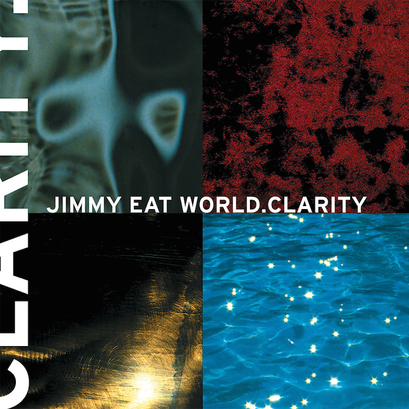 Jimmy Eat World - 'Clarity'