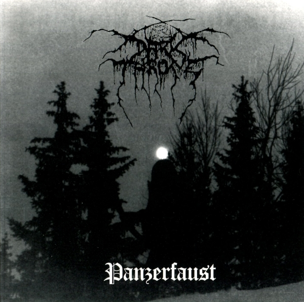 Darkthrone - 'Panzerfaust'