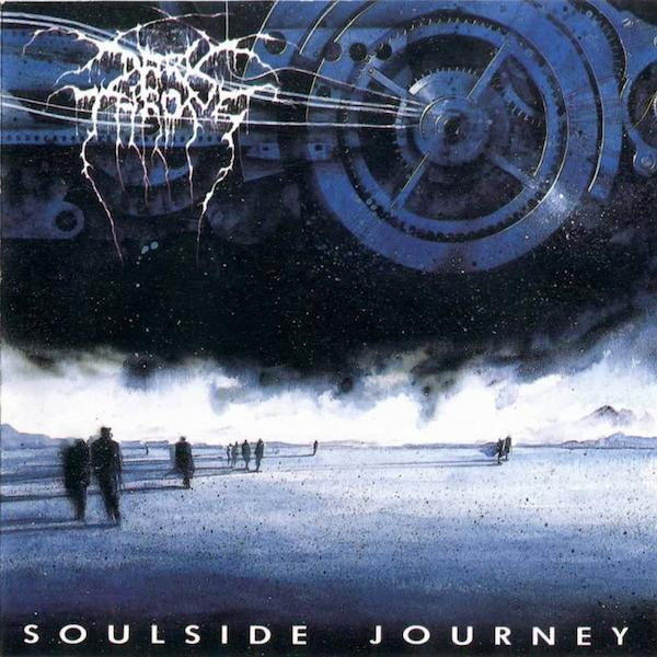'Soulside Journey' cover art