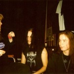 Euronymous and Faust
