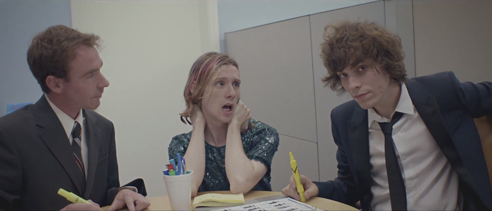 Foxygen - 'How Can You Really' video