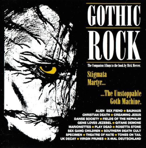 gothic-rock