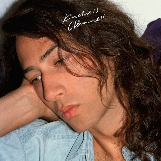 Kindness - 'Otherness' album cover