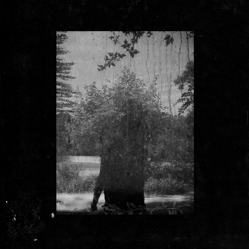 Grouper - 'Ruins' album cover
