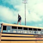 "Charli XCX's ""Break the Rules"" video"