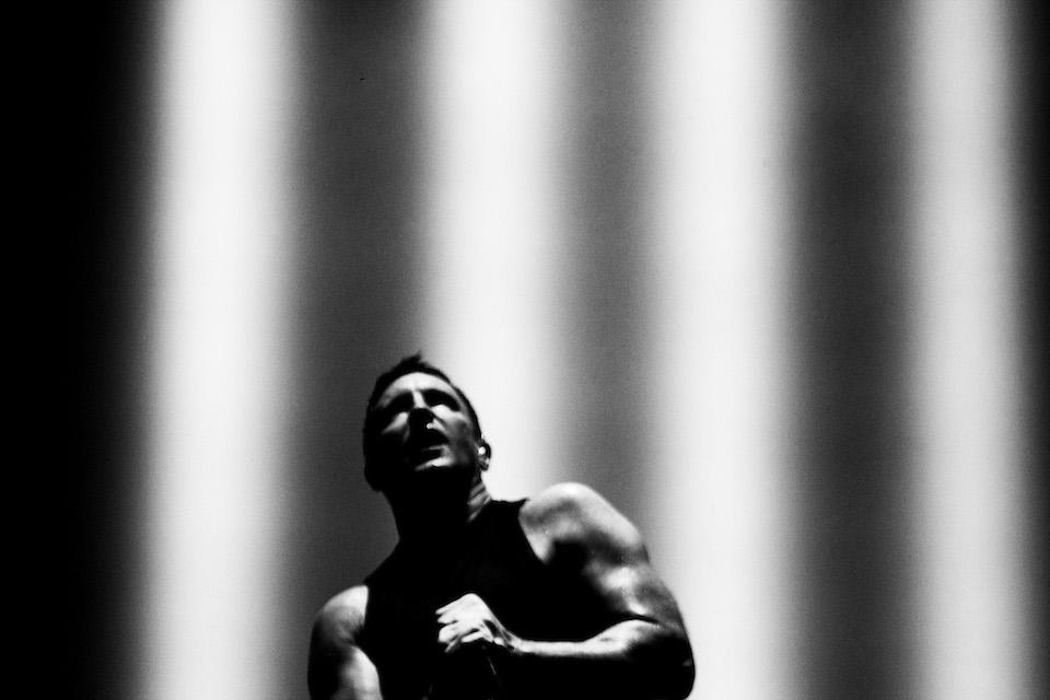 Nine Inch Nails @ Jones Beach Theater