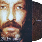 DJ Harvey - 'Old Testament' mix