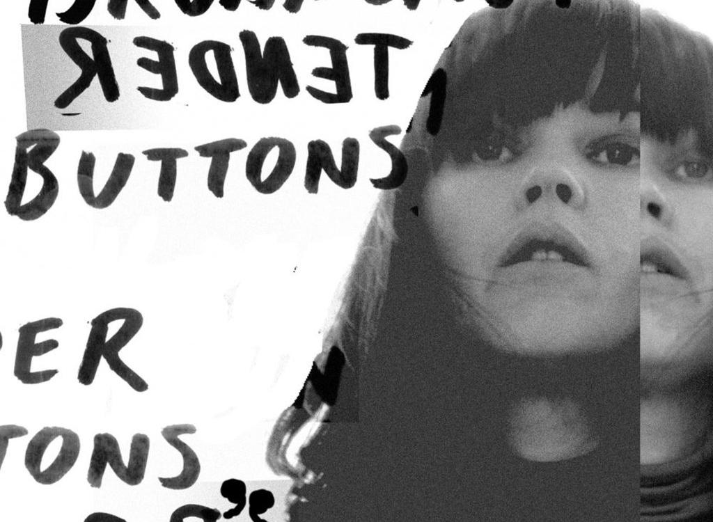 Broadcast's 'Tender Buttons' album