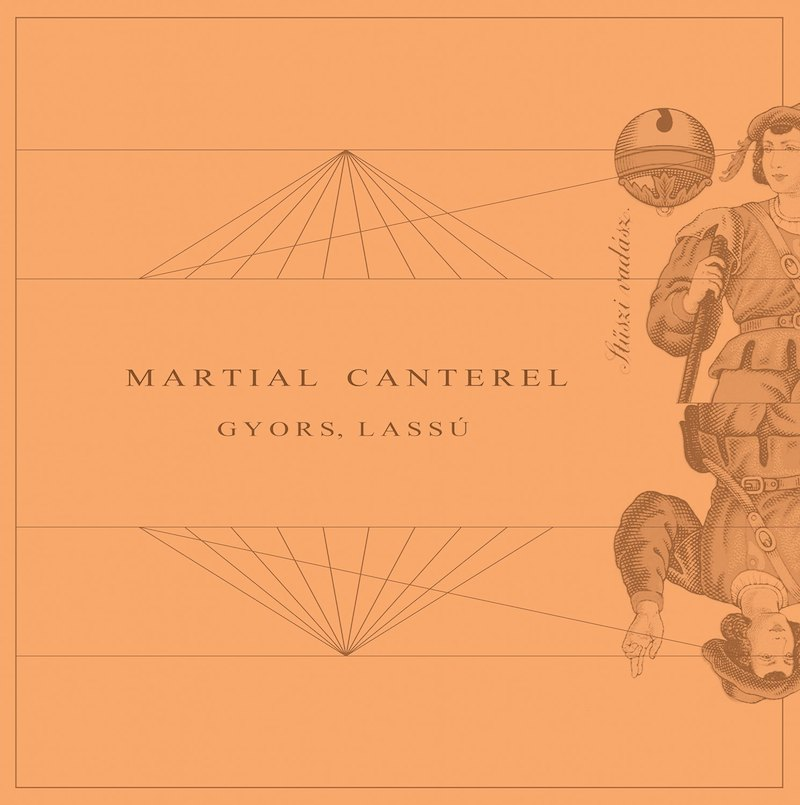 Martial Canterel 1111111