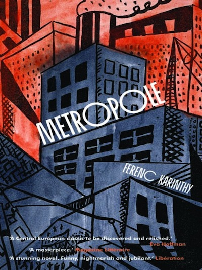 'Metropole'