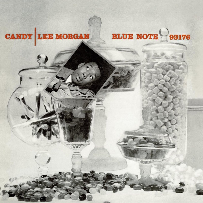 Lee Morgan - 'Candy'