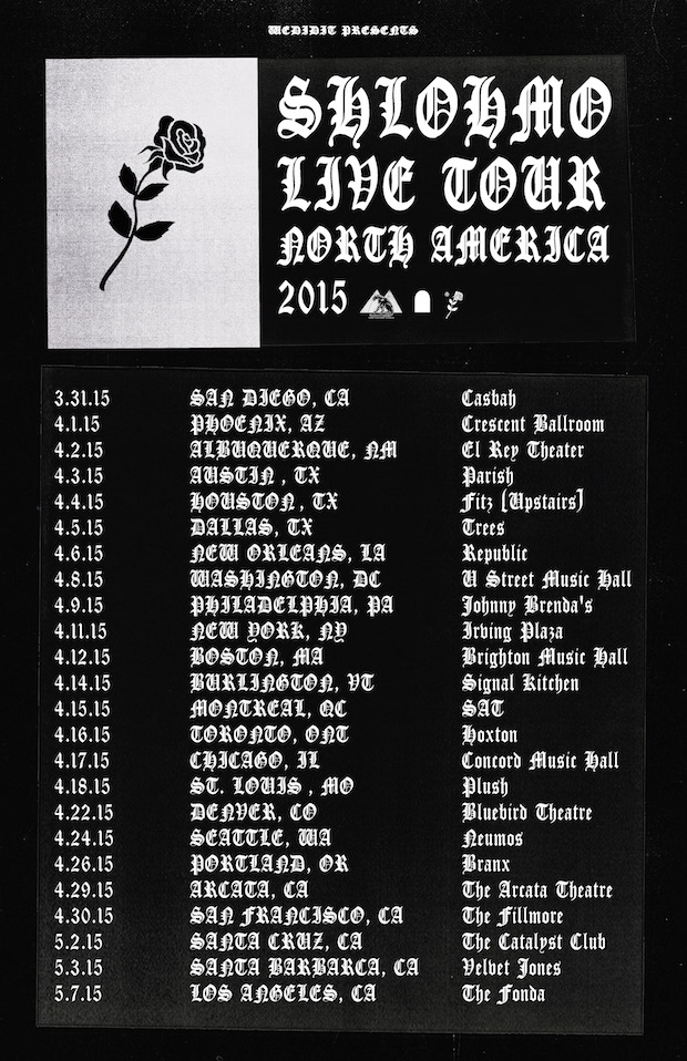 Shlohmo-2015-Live-Tour-Poster