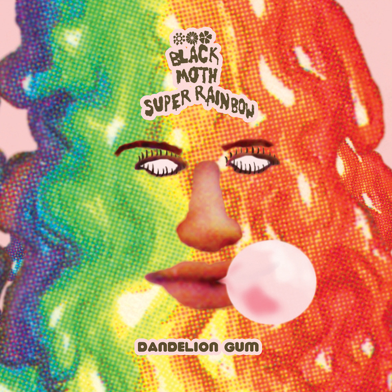 'Dandelion Gum'
