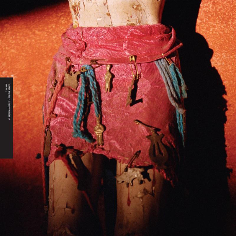 Amen Dunes - 'Cowboy Worship' cover