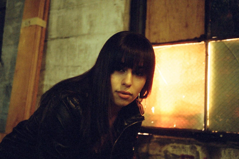 Natasha Kmeto