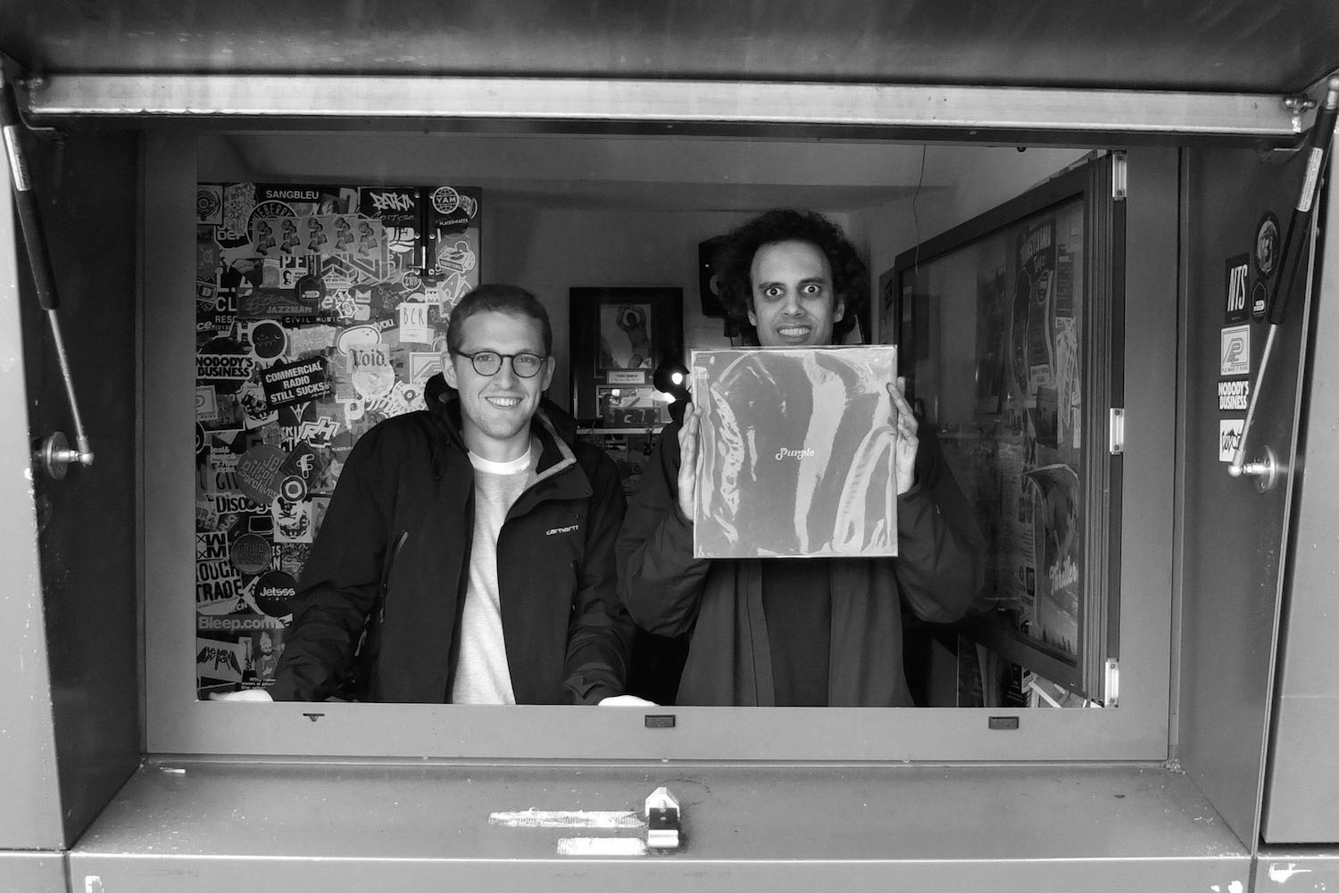 Four Tet and Floating Points