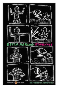 Keith-Haring-Journals