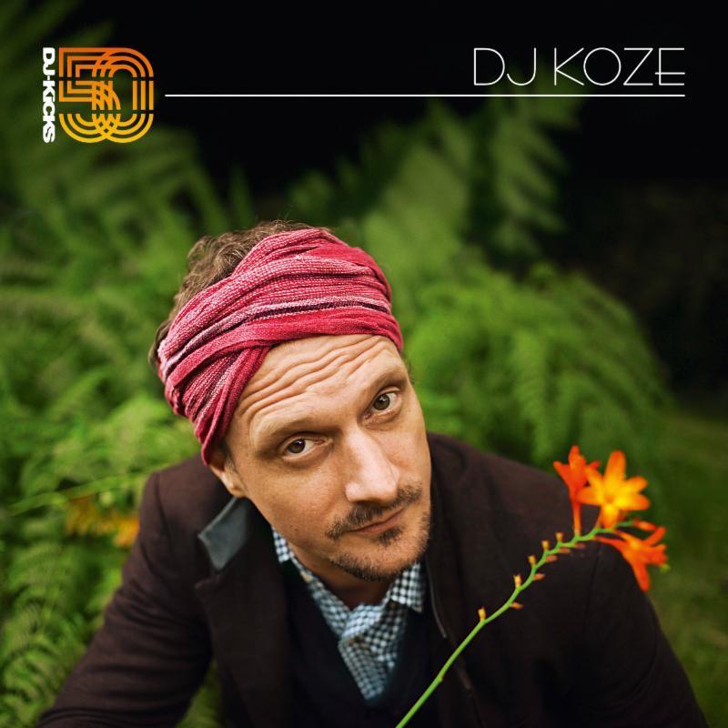 koze-dj-kicks
