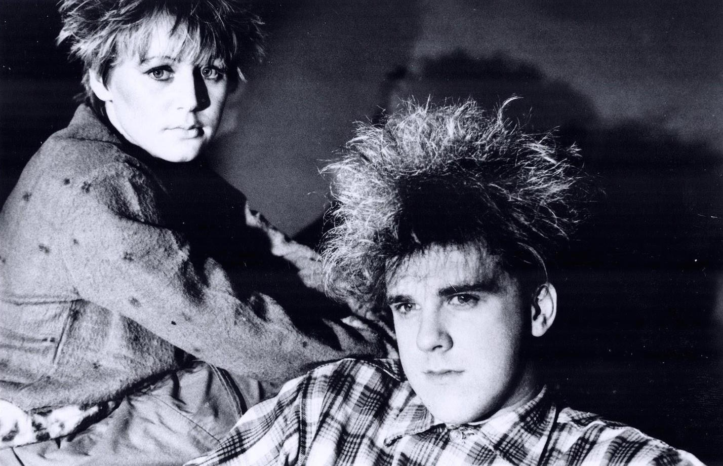 Seminal Cocteau Twins Compilation Among Latest Vinyl