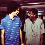 Kieran Hebden + Steve Reid
