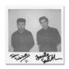 Jamie xx and John Talabot