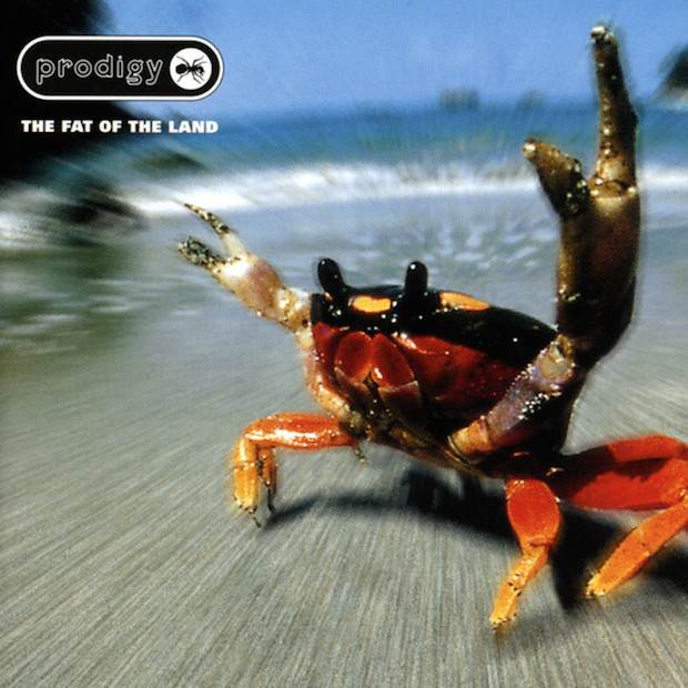 'Fat of the Land' album cover